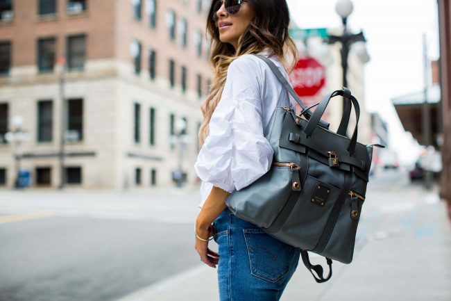 Bags That Will Make You Excited To Get Back To School
