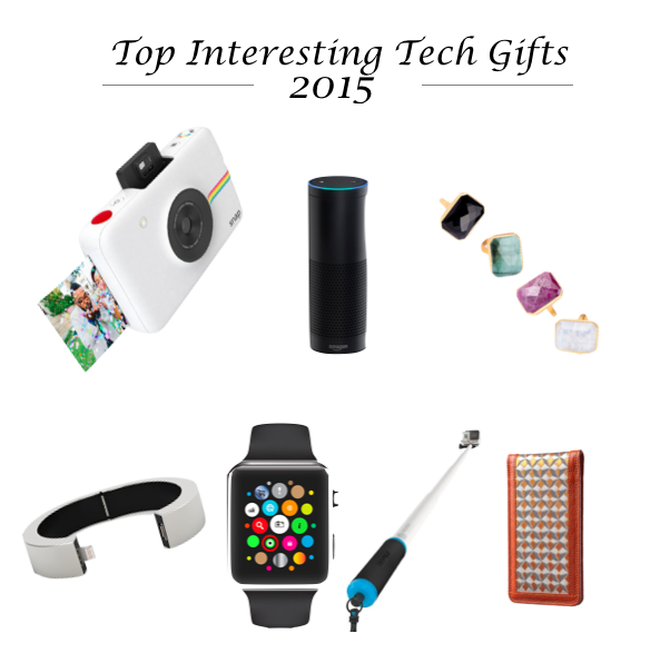 Top Interesting Tech Gifts For Christmas