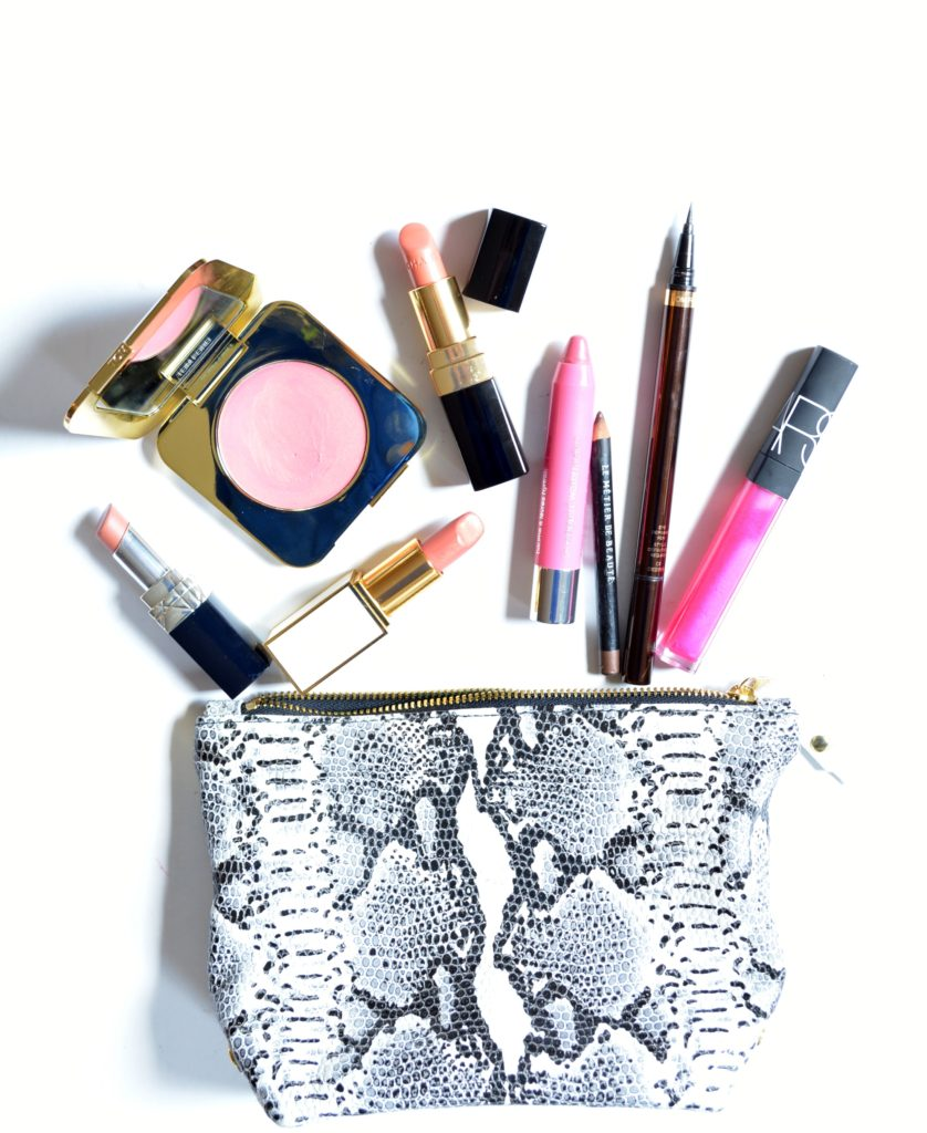How To Pack The Perfect Beauty Bag